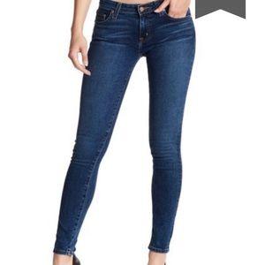 Big star Nova XVI Alex skinny jeans